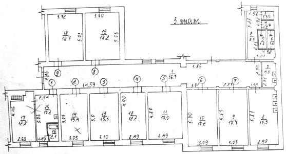 продажа коммунальной квартиры номер A-158096 в Малиновском районе, фото номер 5